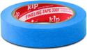 kip fineline tape washi-tec 3307 blauw 24mm x 50 m