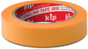 kip fineline tape washi-tec premium 3808 geel 24 mm x 50 m