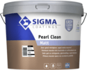 sigma sigmapearl clean matt wit 5 ltr