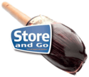 hildering store and go compleet